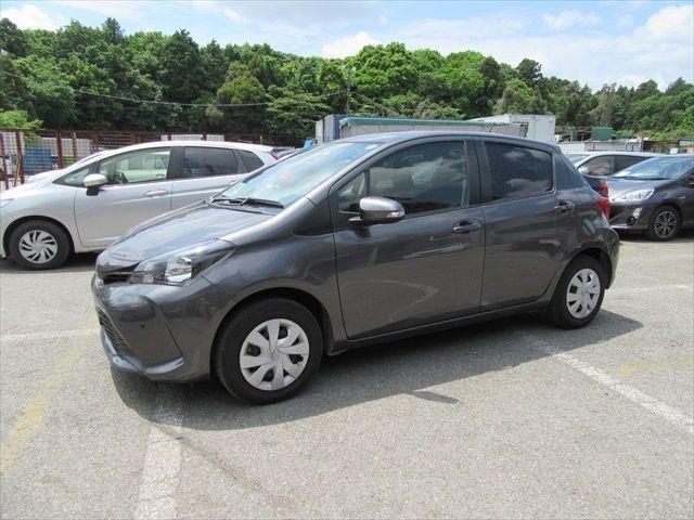 Vehicle | Ginza Motors